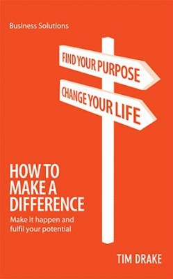 BSS: How To Make a Difference by Tim Drake from Marshall Cavendish International (Asia) Pte Ltd in Business & Management category