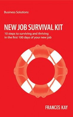 BSS: New Job Survival Kit by Frances Kay from  in  category