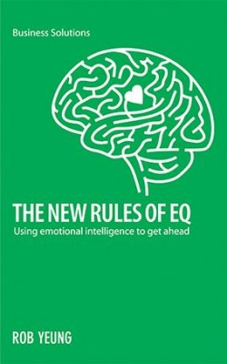 BSS The New Rules of EQ by Rob Yeung from Marshall Cavendish International (Asia) Pte Ltd in Business & Management category