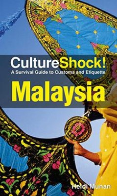 CultureShock! Malaysia by Heidi Munan from Marshall Cavendish International (Asia) Pte Ltd in Travel category
