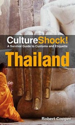 CultureShock! Thailand by Robert Cooper from  in  category