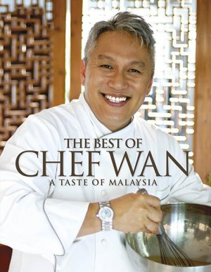 The Best of Chef Wan by Chef Wan from  in  category