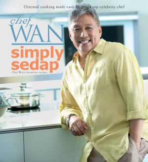Simply Sedap by Chef Wan from Marshall Cavendish International (Asia) Pte Ltd in Recipe & Cooking category