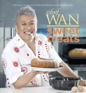 Chef Wan's Sweet Treats by Chef Wan from  in  category