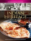 Indian Heritage Cooking by Devagi Sanmugan, Shanmugam Kasinathan from  in  category
