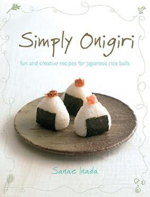Simply Onigiri by Sanae Inada from  in  category