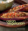 The Asian Vegetarian Cookbook by Azrah Kamala Shashi from  in  category