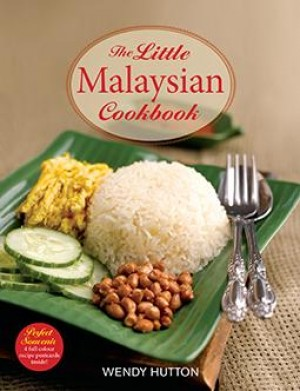 The Little Malaysian Cookbook by Wendy Hutton from  in  category