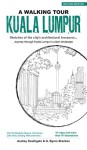 A Walking Tour Kuala Lumpur (2nd Edition) by Gregory Bryne Bracken from  in  category