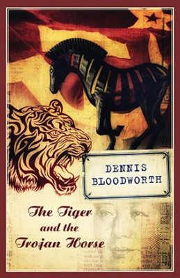 The Tiger and the Trojan Horse by Dennis Bloodworth from Marshall Cavendish International (Asia) Pte Ltd in History category