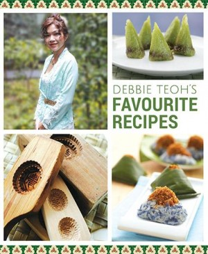 Debbie Teoh's Favourite Recipes by Debbie Teoh from Marshall Cavendish International (Asia) Pte Ltd in Recipe & Cooking category