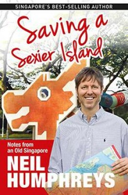 Saving the Sexier Island by Neil Humphreys from Marshall Cavendish International (Asia) Pte Ltd in Travel category