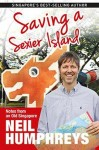 Saving the Sexier Island by Neil Humphreys from  in  category
