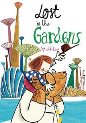 Lost in the Gardens by J.H. Low from Marshall Cavendish International (Asia) Pte Ltd in Children category