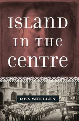 Island in the Centre by Rex Shelley from  in  category
