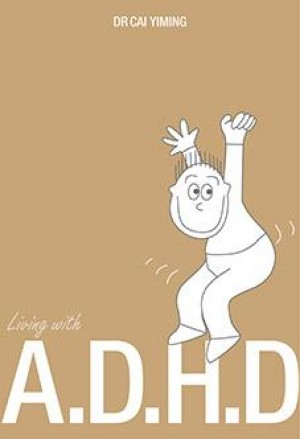 Living With A.D.H.D.