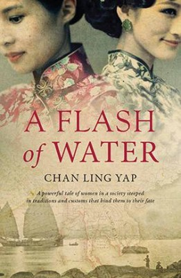 A Flash of Water by Chan Ling Yap from  in  category