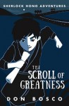 Sherlock Hong: The Scroll of Greatness by Don Bosco from  in  category