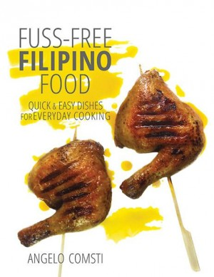 Fuss-free Filipino Food