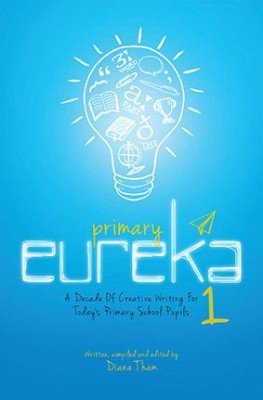 Primary Eureka 1 by Diana Tham from  in  category