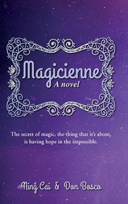Magicienne by Ning Cai and Don Bosco from  in  category