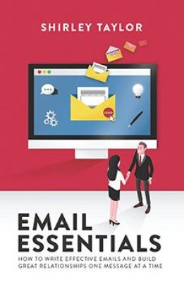 Emails Essentials by Shirley Taylor from  in  category