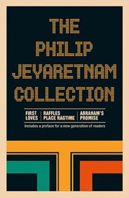 The Philip Jeyaretnam Collection