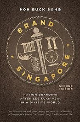 Brand Singapore by Koh Buck Song from Marshall Cavendish International (Asia) Pte Ltd in Travel category