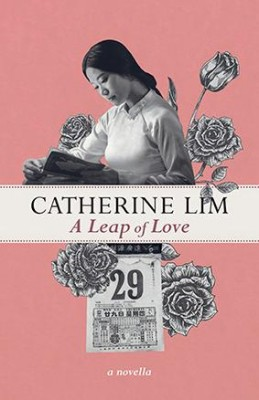 A Leap of Love by Catherine Lim from Marshall Cavendish International (Asia) Pte Ltd in Romance category