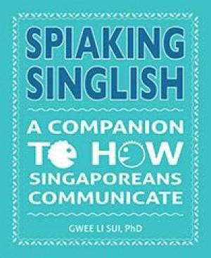 Spiaking English