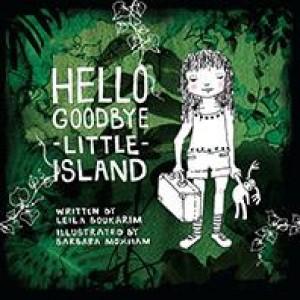 Hello Goodbye Little Island