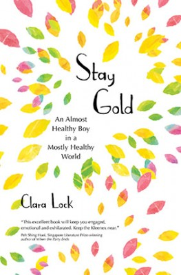 Stay Gold by Clara Lock from  in  category