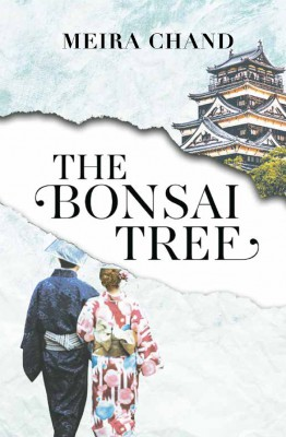 The Bonsai Tree by Meira Chand from Marshall Cavendish International (Asia) Pte Ltd in General Novel category