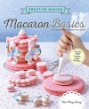 Creative Baking: Macaron Basics by Tan Phay Shing from  in  category