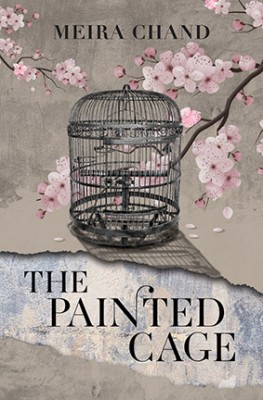 The Painted Cage by Meira Chand from  in  category