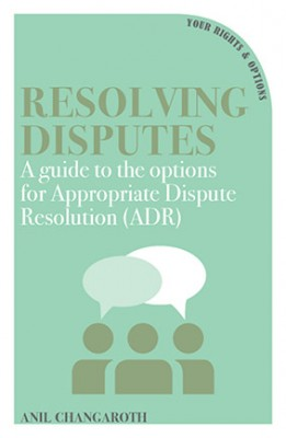 Resolving Disputes by Anil Changaroth from  in  category