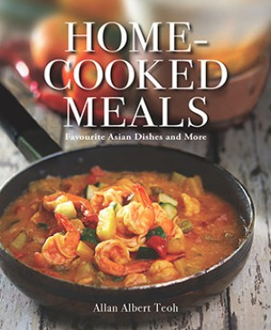 Home-cooked Meals