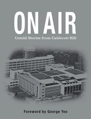 On Air - Untold stories from Caldecott Hill