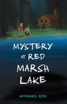 Mystery at Red Marsh Lake by Nathanael Reed from  in  category