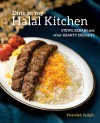 Dine in my Halal Kitchen by Hayedeh Sedghi from  in  category