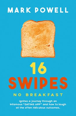 16 Swipes No Breakfast by Mark Powell from  in  category