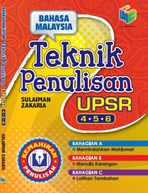 Bahasa Malaysia Teknik Penulisan UPSR by Sulaiman Zakaria from  in  category