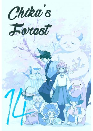Chika's Forest Vol. 14