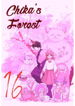 Chika's Forest Vol. 16