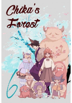 Chika's Forest Vol. 6
