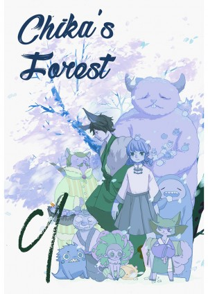 Chika's Forest Vol. 9