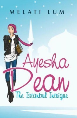 Ayesha Dean The Istanbul Intrigue by Melati Lum from  in  category