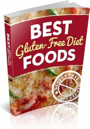 A List of Gluten Free Diet Foods by Michael Thomas from Michael Thomas in Recipe & Cooking category