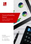 Financial Modelling Manual: A comprehensive but succinct step-by-step guide to building a financial forecast model in Excel by Aasha Shamsuddin from  in  category