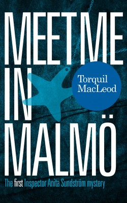 Meet me in Malmö by Torquil MacLeod from Mint Associates Ltd in General Novel category